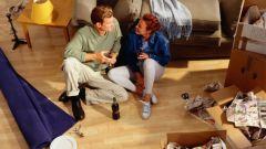 Как перевезти домового в новый дом