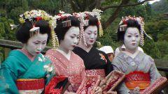 Существуют ли настоящие гейши в современной Японии
