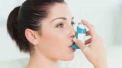 Как бороться с приступами астмы