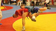 Спортивное самбо или айкидо: что предпочесть