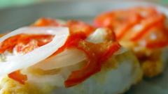 Рецепты диетических блюд из филе сома