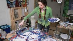 Творчество как профессия