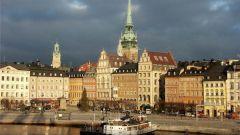 Как доехать в Таллин из Петербурга