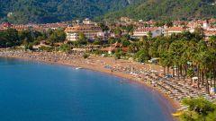 На какие экскурсии можно съездить в Турции (Мармарис)