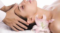 Как сделать тонизирующий массаж за 5 минут