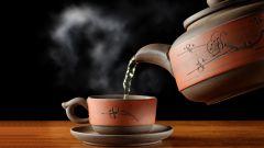 Как превратить чаепитие в медитацию