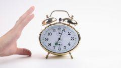 Почему так быстро летит время