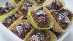 Халва из кунжутных семян с шоколадом