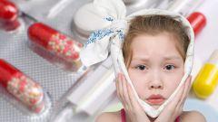 Как лечить эпидемический паротит, какие могут быть осложнения