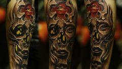 Какие татуировки актуальны в 2014 году