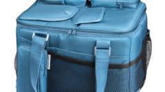 Как устроена сумка-холодильник