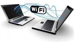 How to distribute a cable Internet connection with a computer via WI-FI