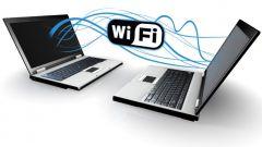 Как раздавать кабельный интернет с компьютера через WI-FI