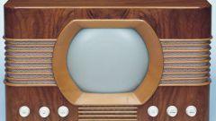 Когда и кто создал телевизор