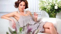 Как одеваться женщине за 40 в жару