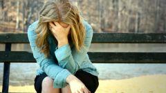 Чего может не хватать в организме, когда начинается депрессия