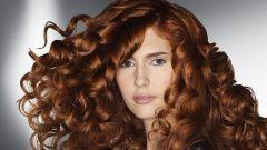 Оптимальная длина волос для биохимической завивки