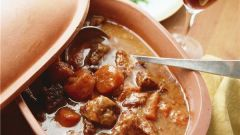 Тушеная оленина: рецепты приготовления
