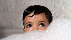 Можно ли купать больного ребенка