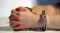 Подростковая преступность: причины и методы борьбы