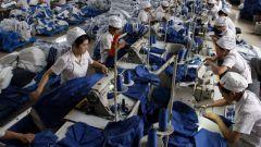 Почему китайский товар самый дешевый