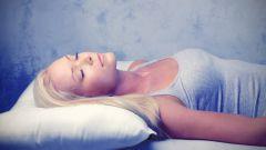 Почему спать на спине неудобно