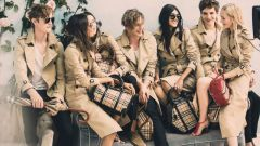 Английская современная мода - какая она?