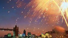 Как празднуют Новый год в Великобритании