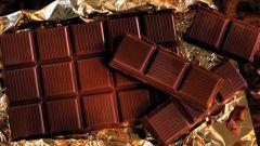 Кто создал шоколад