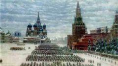 Московская битва 1941 года: как это было?