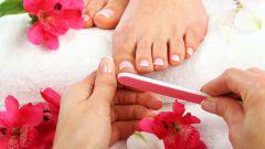 Вросший ноготь: лечение в домашних условиях