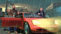 Где найти адские качели в GTA 4