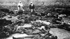 How many people died in the great Patriotic war