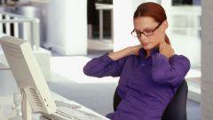 Хондроз повоночника: причины, симптомы