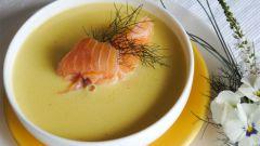 Рыбный суп из форели: простое блюдо для гурманов