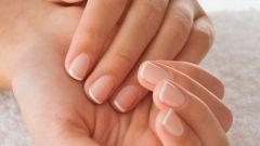 Как смягчить кожу кутикулы ногтя