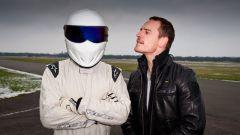 Кто такой Стиг в программе Top Gear
