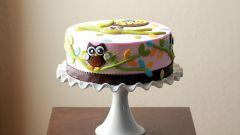 Рецепт торта с мастикой: секреты удачного украшения