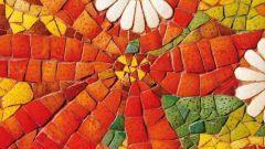 Как сделать мозаику из яичной скорлупы