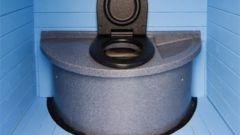 Финский торфяной туалет для дачи своими руками
