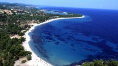 Отдых на полуострове Кассандра в Греции