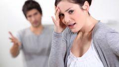 Как реагировать на завышенные требования мужа
