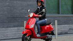 Какой скутер лучше подойдет для девушки