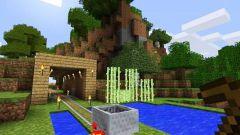 Как включить творческий режим в minecraft