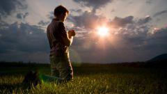 Как Бог отвечает на молитвы