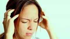 Шум в ушах: причина