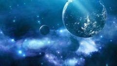 Существует ли другая Вселенная