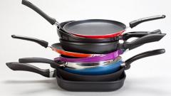 Какие сковороды лучше: из чугуна или из алюминия