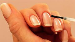 How to cure the cuticle