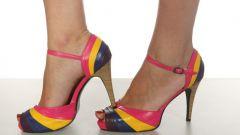 Шишки на ноге: причины, лечение